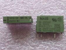 Relais NAIS PAD1A-12V