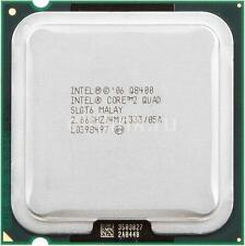 ESP Intel Core 2 Quad Q8400 (4M Cache, 2.66 GHz, 1333 FSB) Socket 775