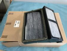 NEW OEM Compartment Cabin Air Filter for Cadillac Deville, Seville, DTS models