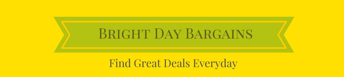 Bright Day Bargains