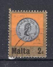 MALTA Yt. 445° gestempeld 1972