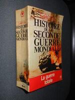 Histoire de la seconde guerre mondiale Hart 1985 L1 ^