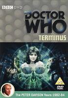 Doctor Who - Terminus (Edizione Speciale) Condizioni Perfette - Spedizione in 24