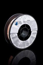 ER70S-2 X .023 X 11 lb Spool MIG Blue Demon steel welding wire free shipping