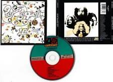 """LED ZEPPELIN """"III"""" (CD) 1970-1994"""