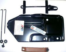 1972 B-body AMD Battery Tray Kit Hold Down Correct Charger Road Runner  Mopar