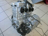 1. Suzuki GSF 1250 Sa Bandit Wvch Motore 10450km