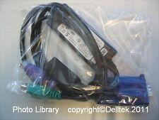 Dell  K9442 RF511 G8717 520-289-012 PS2 KVM Cable  POD SIP 1YearWarranty