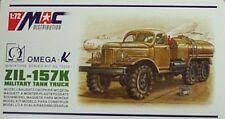 MAC 1/72 Zil-157 Military Tanker Tank Truck 87010