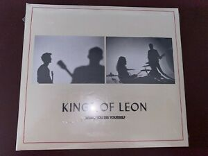 CD - KINGS OF LEON - When You See Yourself - SEALED!