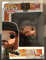 FUNKO POP 389 THE WALKING DEAD JESUS