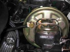 67 68 69 70 71 72 Brake Booster Tag Camaro Nova Chevelle Impala Caprice Corvette