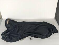 Back On Track Therapeutic Mesh Dog Coat Blanket Black Medium 46 Comfort