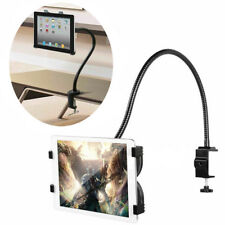 360 Gooseneck Table Desk Bed Wall Mount Stand Holder For iPad Air 5 2 Tablet PC