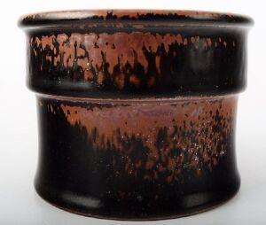 Stig Lindberg (1916-1982), Gustavsberg Studio, ceramic vase.