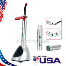 Woodpecker Style Dental Wireless Led Curing Light Cure Lamp 2700mwc Ys C