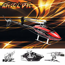 GARTT GT 450L DFC TT Version 2.4GHz 6CH RC Helicopter Kit Fits Align Trex Gift