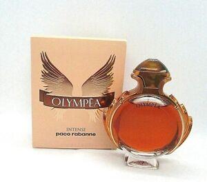 Paco Rabanne Olympea Intense EAU de Parfum ~ 2.7 oz / 80 ml  BNIB