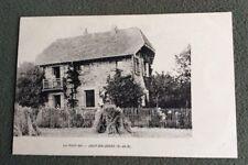 CPSM. JOUY EN JOSAS. 78 - Le Petit Mé. 1933.