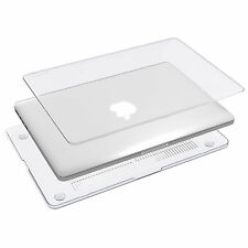 Clear Slim Hard Case Cover for 2016 Version Macbook Pro 15inch A1707