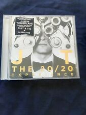 Justin Timberlake - 20/20 Experience (2013)