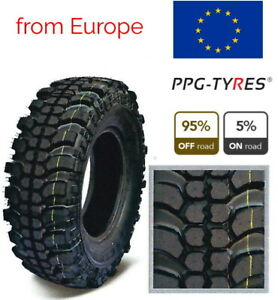 235/65 R17 SIMEX SPIDER, 4x4 TYRES 235 65 17 SPECIAL OFF ROAD MT TYRE