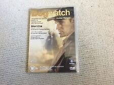 DOGWATCH DVD