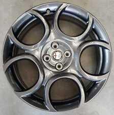 """4 Cerchi in Lega 18"""" Originali Alfa Romeo MiTo.  -rims, velgen, AluKola, disky-"""