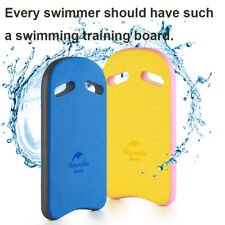 Kids Adult Swimming Training Aid Kickboard Pool Swim Buoy Float Hand Board