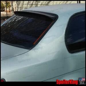 SpoilerKing #380R Rear Window Roof Spoiler (Fits: Toyota Tercel 2dr 1995-99)