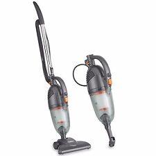 VonHaus Stick Vacuum Cleaner 600W – 2 in 1 Upright & Handheld Vac - Grey