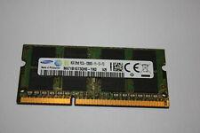 Mémoire portable SODIMM Samsung 8GB PC3L-12800 DDR3L 1600MHz M471B1G73QH0-YK0