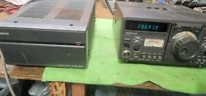 ICOM PS 55 POWER SUPPLY FOR ICOM IC 735 725 726 740