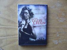 The Daisy Chain (DVD, 2008) Samantha Morton, Steven Mackintosh - New