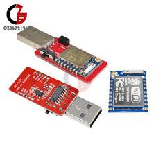 ESP-07 ESP07 Serial USB to ESP8266 WiFi Adapter Transceiver Module for Arduino
