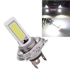 H4 20W COB LED voiture brouillard ampoule blanche Poutre diurnes DRL Lumière 12V