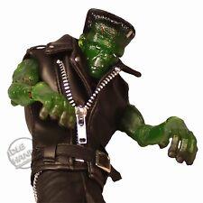 Mezco Universal Monsters Rebel Greaser Frankenstein Collectible Horror Figure