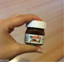 NEW MINI NUTELLA 25g x 64 - Best Before AUG 2018