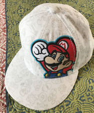 Super Mario 3 Nintendo Baseball Cap Hat Embroidered Mario nice graphic MARIO