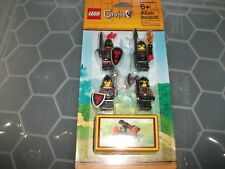 RARE LEGO (850889) Castle Dragons Accessory Set BRAND NEW IN FACTORY SEALED BOX