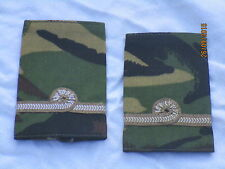 Royal Militare Academy Sandhurst,Junior under Officer,DISTINTIVO DI GRADO DPM ,