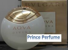 BULGARI AQUA DIVINA EDT VAPO NATURAL SPRAY - 40 ml