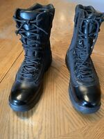 rocky Alpha Force Boots Men's Size 8/ Woman's Size 10
