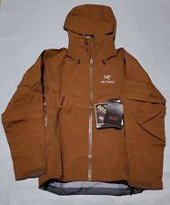 Arc'Teryx Men's Beta AR Pro Gore-Tex Jacket Caribou - Medium - New