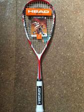 HEAD Squash & Racquetball Equipment