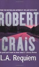 L. A. Requiem (Elvis Cole Novels),Robert Crais