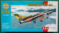 SMER 1:72 Suchoi Su-22 M4 Special colors. Kit Nr. 0862