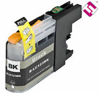 TINTA LC123BK V2 NEGRA COMPATIBLE MFC J470DW BROTHER CARTUCHO NEGRO NON OEM