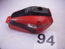 Used 1979 Honda XR250R Gas Fuel Tank Red & Black WT94