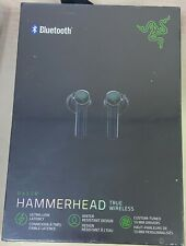 New listing New Hammerhead True Wireless - Gaming Earbuds - Water Resistant Design - (E3)